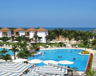 Casa Andina Select Zorritos Tumbes - Zorritos - Pool