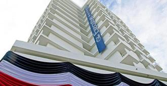The Executive Hotel - Panama City - Bygning
