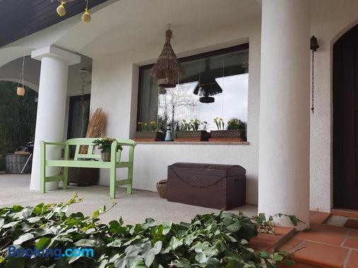 Pr'Simi - Preddvor - Balcony