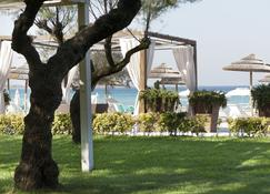 Grand Hotel Costa Brada - Gallipoli - Outdoors view