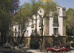 Condesa Df - Πόλη του Μεξικού - Σαλόνι