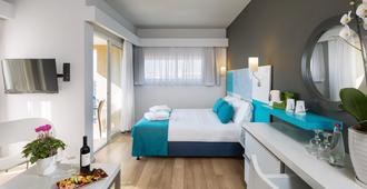 Prima City Hotel - Tel Aviv - Makuuhuone