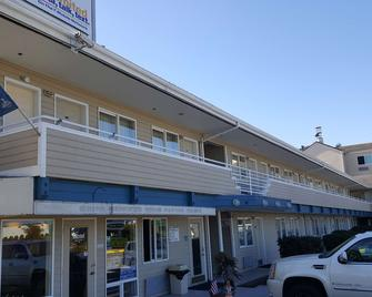 Americas Best Value Inn Shoreline Seattle N - Shoreline - Building