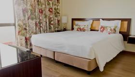 D. 路易士貝斯特韋斯特酒店 - 科印布拉 - 科英布拉 - 臥室