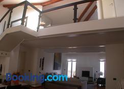 Villa Niccolò Apartments - Griante - Living room