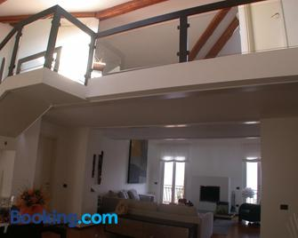 Villa Niccolò Apartments - Griante - Soggiorno
