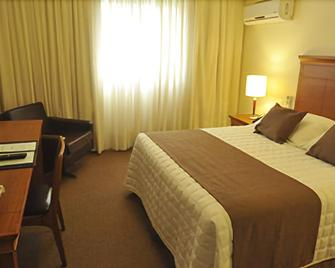 Hotel Villa Moura Executivo - Rio Grande - Bedroom