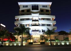 Afrin Prestige - Maputo - Bangunan