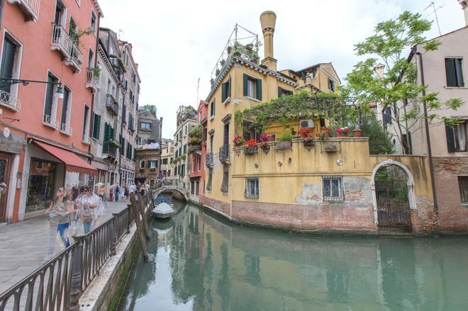 德羅斯馬因民宿 - 威尼斯 - 威尼斯 - 室外景
