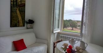 B&B Welcome To Alberobello - Alberobello - Living room