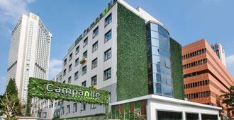 Campanile Shanghai Jing An Hotel - Shangai - Edificio