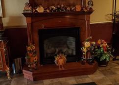 Fireside Inn & Suites - Bangor - Παροχές δωματίου