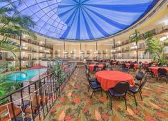 Holiday Inn Des Moines-Airport/Conf Center - Де-Мойн - Ресторан