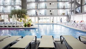 Hotel Los Alamos - Benidorm - Piscina