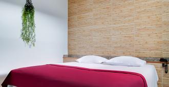 Hotel Pareto - Rio de Janeiro - Bedroom