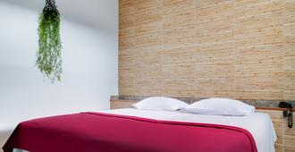 Hotel Pareto - Rio de Janeiro - Schlafzimmer