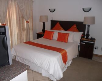 Boschdal Guesthouse - Rustenburg - Bedroom
