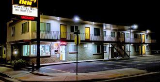 Economy Inn Elko - אלקו