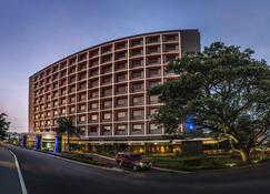 Holiday Inn Express Port Moresby - Port Moresby - Edifici