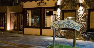 Hotel Munay Cafayate - Cafayate