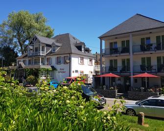 Hotel Zum Anker - Neumagen-Dhron - Building