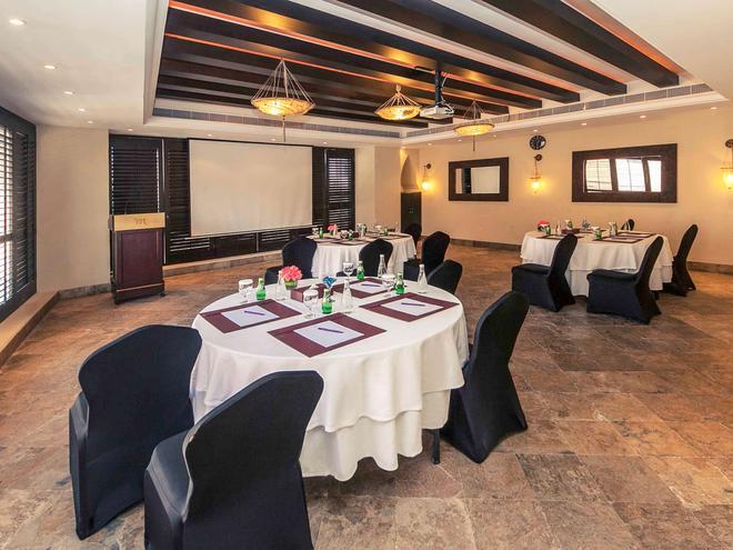 Mercure Grand Hotel Seef - All Suites - Manama - Sala ricevimenti