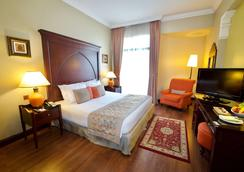 Mercure Grand Hotel Seef - All Suites - Manama - Bedroom