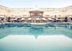 Mercure Grand Hotel Seef - All Suites - Μανάμα - Πισίνα
