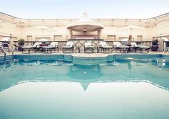 Mercure Grand Hotel Seef - All Suites - Manama - Piscina