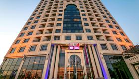 Mercure Grand Hotel Seef - All Suites - Manama - Edificio