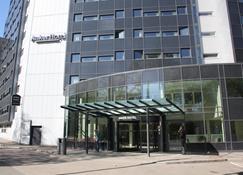 Anker Hotel - Oslo - Building