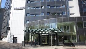 Anker Hotel - Oslo - Bâtiment