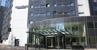 Anker Hotel - Oslo - Rakennus