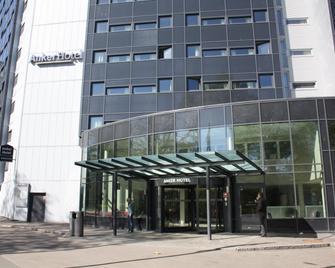 Anker Hotel - Oslo - Bygning