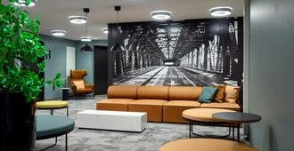 Anker Hotel - Oslo - Lounge