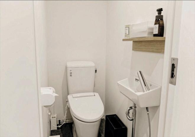 Planetyze Hostel - Tokio - Kylpyhuone