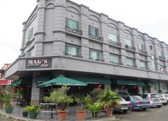 The Mark's Lodge - Sandakan - Building