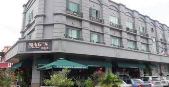 The Mark's Lodge - Sandakan