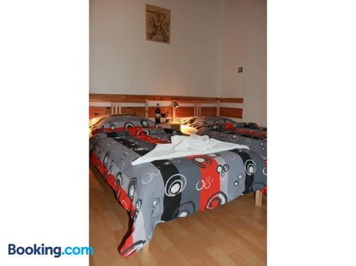 Bed & Breakfast Penzion Brno - Brno - Baño