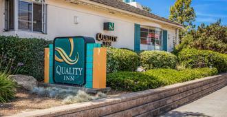Quality Inn Santa Barbara - Santa Barbara - Gebäude