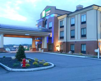 Holiday Inn Express & Suites Greensburg - Greensburg - Building
