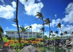 The Point at Poipu By Diamond Resorts - Koloa - Vista del exterior
