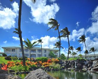 The Point at Poipu by Diamond Resorts - Koloa - Buiten zicht