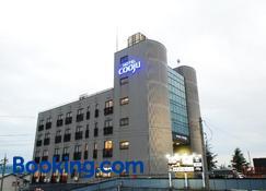 Hotel cooju Fukui - Sakai - Edificio
