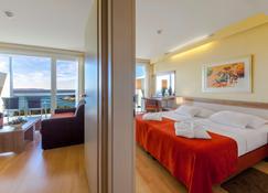 Hotel Aurora - Mali Lošinj - Bedroom