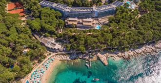 Hotel Aurora - Mali Lošinj - Outdoors view