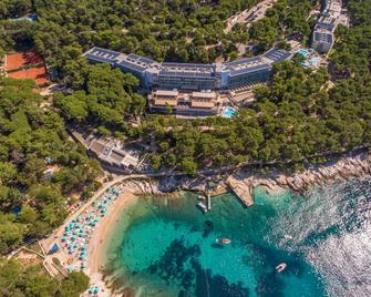 Hotel Aurora - Mali Lošinj - Buiten zicht