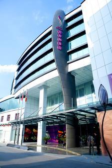Hotel Soul Suzhou - Suzhou - Building