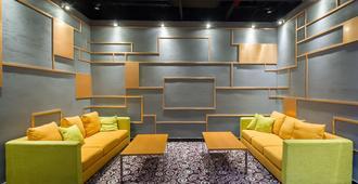 Hotel Soul Suzhou - Suzhou - Lounge
