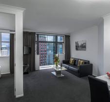 特雷斯街奎斯特服務公寓 - 威靈頓